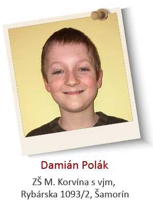 Damian-Polak