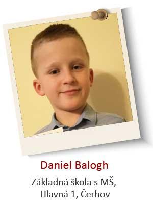 Daniel-Balogh