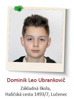 Dominik-Leo-Ubrankovic
