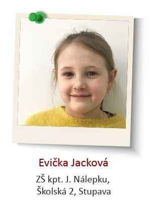 Evicka-Jackova