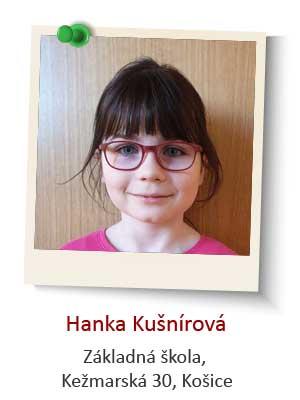 Hanka-Kusnirova