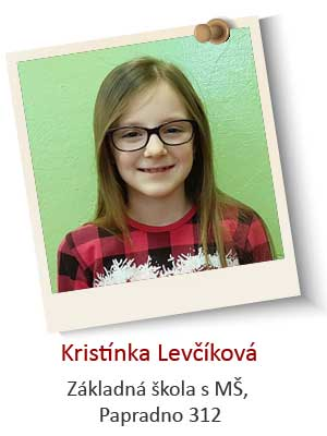 Kristinka-Levcikova