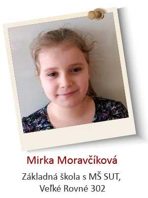 Mirka-Moravcikova