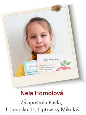 Nela-Homolova