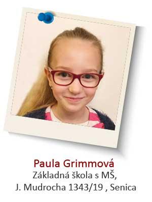 Paula-Grimmova