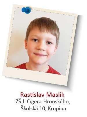 Rastislav-Maslik
