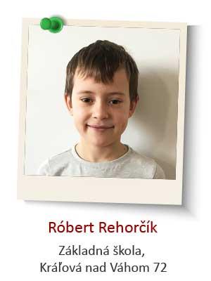 Robert-Rehorcik