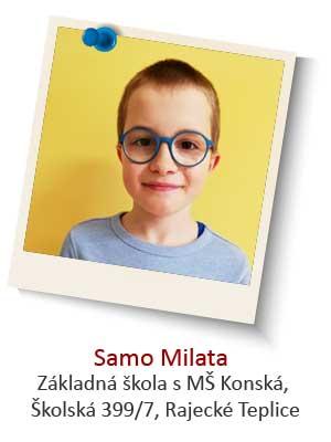 Samo-Milata