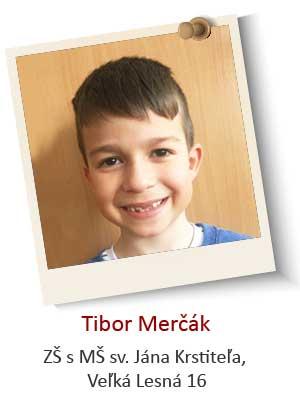 Tibor-Mercak