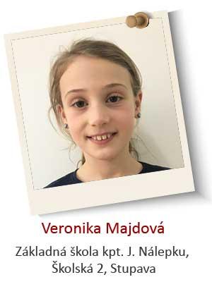 Veronika-Majdova