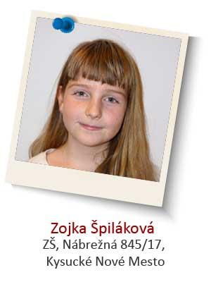 Zojka-Spilakova