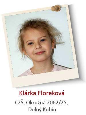 Klarka-Florekova