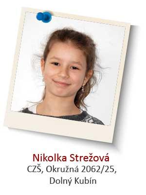 Nikolka-Strezova