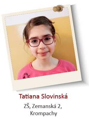 Tatiana-Slovinska