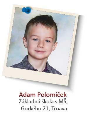 Adam-Polomíček