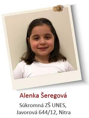 Alenka-Seregova