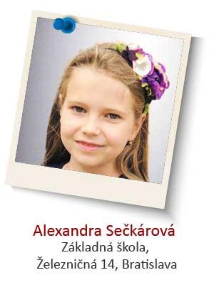 Alexandra-Seckarova