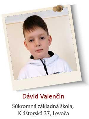 David-Valencin