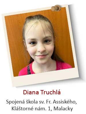Diana-Truchla