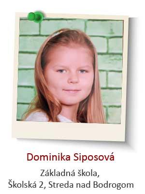 Dominika-Siposová
