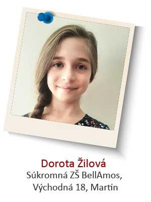 Dorota-Zilova