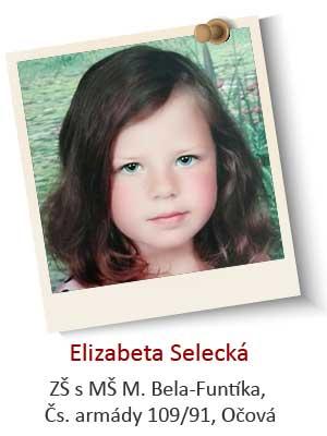 Elizabeta-Selecka