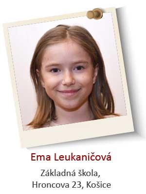 Ema-Leukanicova