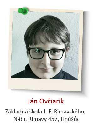 Jan-Ovciarik