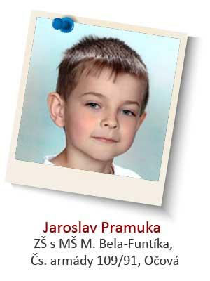 Jaroslav-Pramuka