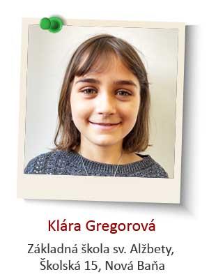 Klara-Gregorova