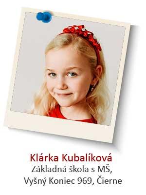 Klarka-Kubalikova
