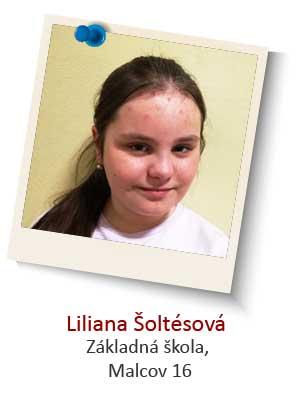 Liliana-Soltesova