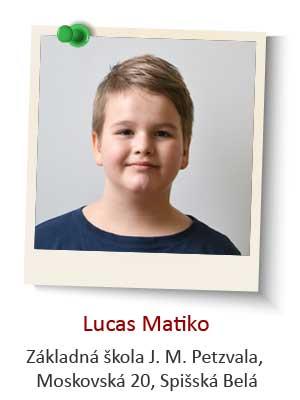 Lucas-Matiko