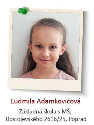 Ludmila-Adamkovicova
