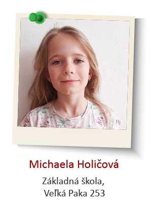 Michaela-Holicova