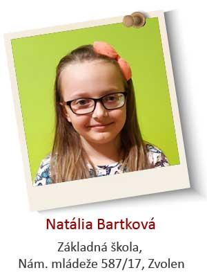 Natalia-Bartkova