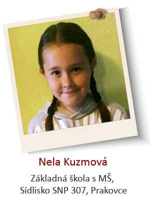Nela-Kuzmova