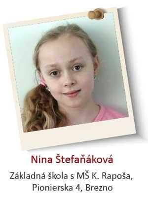 Nina-Stefanakova