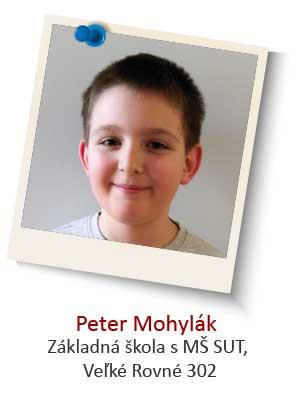 Peter-Mohylak