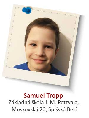 Samuel-Tropp