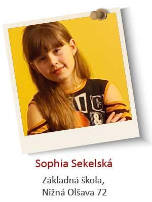 Sophia-Sekelska